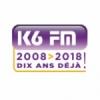 K6 101.6 FM