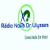 Rádio Nova Dr. Ulysses