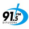 Rádio Difusora 91.5 FM