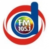 Rádio Difusora 105.1 FM