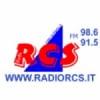 RCS 98.6 FM