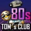 Radio Myhitmusic Tom's Club 80's