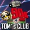 Radio Myhitmusic Tom's Club 90's