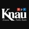 KNAU 88.7 FM