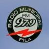 Radio Municipal de Pila 97.9 FM