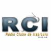 Rádio Clube de Itapicuru 1060 AM