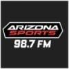 Radio KMVP 98.7 FM Arizona Sports
