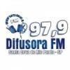 Rádio Difusora 97.9 FM