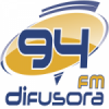 Rádio Difusora 94.3 FM