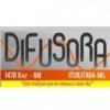 Rádio Difusora 1470 AM
