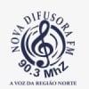Rádio Nova Difusora 90.3 FM