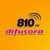 Rádio Difusora de Jundiaí 810 AM