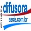 Rádio Difusora 1140 AM