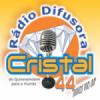 Rádio Difusora Cristal 1450 AM