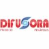 Rádio Difusora 88.3 FM