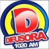 Rádio Difusora 1020 AM