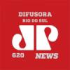Rádio Difusora Jovem Pan News 620 AM