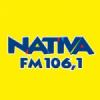 Rádio Nativa 106.1 FM