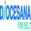 Rádio Diocesana 95.7 FM