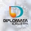 Rádio Diplomata 105.3 FM