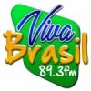 Rádio Viva Brasil 89.3 FM