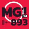 Rádio MG1 FM 89.3