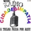 Web Rádio Cidade Simpatia