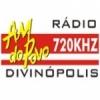 Rádio Divinópolis 720 AM