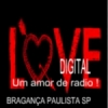 Web Rádio Love Digital