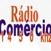 Rádio do Comércio 1450 AM