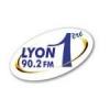Lyon Première 90.2 FM