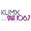 Radio KUMX 106.7 FM