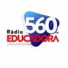 Rádio Educadora Jaguaribana 560 AM