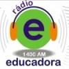 Rádio Educadora 1400 AM