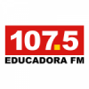 Rádio Educadora 107.5 FM