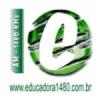 Rádio Educadora 1480 AM