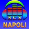 Radio RCS Napoli 87.9 - 88.6 Mhz