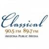 KUAT 89.7 FM Classical