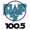 Antenna Futura 100.5 FM