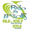 Radio des Ballons 101.8 FM