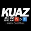 KUAZ 89.1 FM