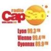 Capsao RCT 99.3 FM