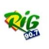 RIG 90.7 FM