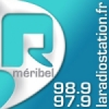 R Meribel 97.9 FM