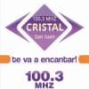 Radio Cristal 100.3 FM