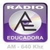 Rádio Educadora 640 AM