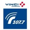 Trafic FM 107.7 FM