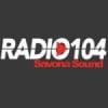 Radio 104 Savona Sound