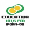 Rádio Educativa de Iporá 101.5 FM