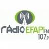 Rádio Efapi 107.9 FM